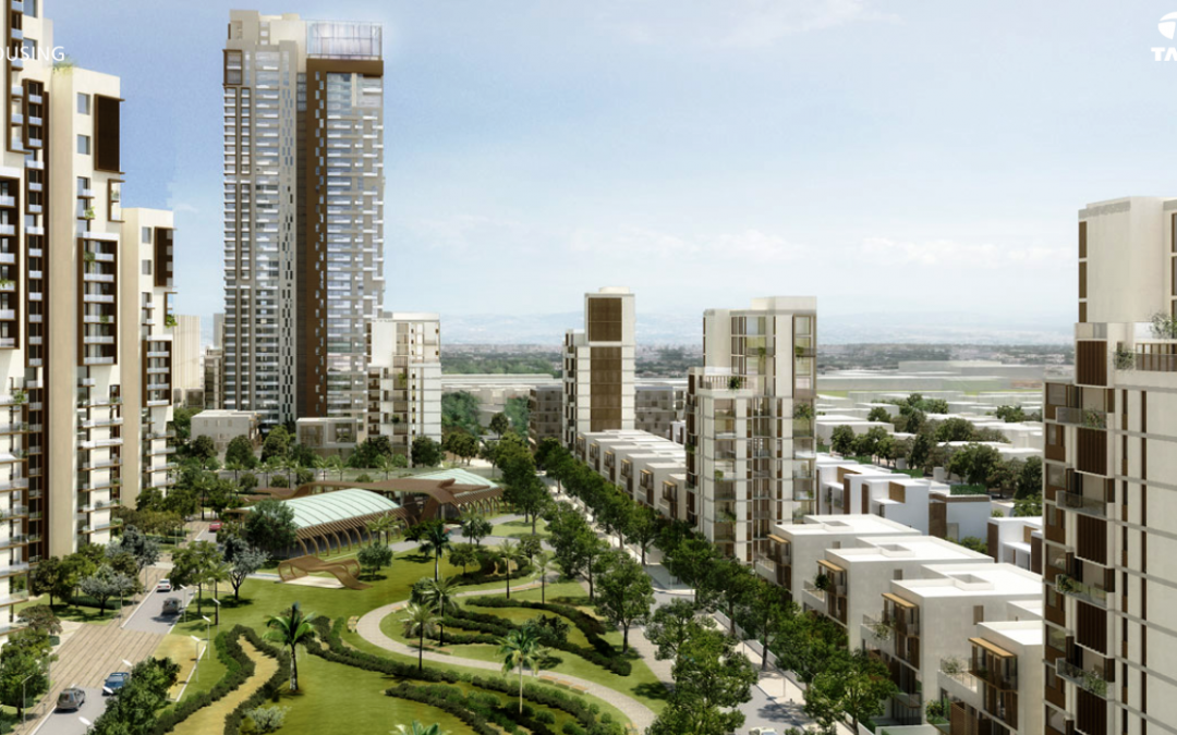 Clubhouse / Residential Complex, Gurgaon, India